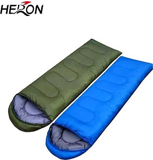 Sleeping Bag For Outdoor or Travel Comfortable