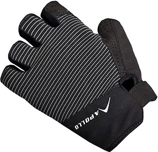APOLLO WEIGHT LIFTING TRAINING GYM GLOVES