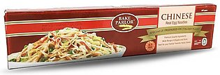 Bake parlor Chinese noodles Real egg 227 gm