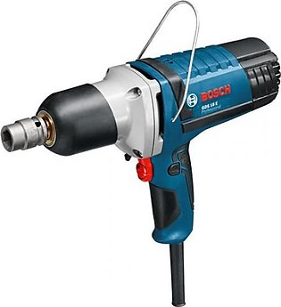 Bosch Impact Wrench GDS 18 E Professional