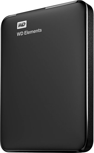 250 GB External Hard Disk Portable 250GB WD Element Hard Drive USB 3.0
