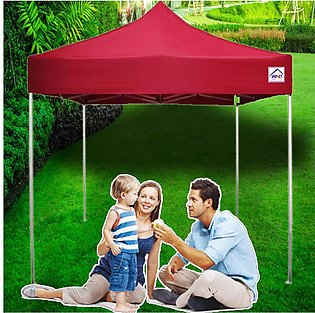 Outdoor Portable Pop Up Canopy Tent