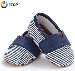 Striped baby shoes baby shoes soft bottom shoe toddler shoes baby shoes girl gi…