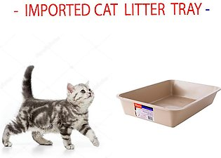 Cat Litter Tray - Extra Large