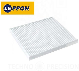 LEPPON AC FILTER / CABIN FILTER AC-118 FOR SUZUKI EVERY, MAZDA SCURM, NISSAN NV…