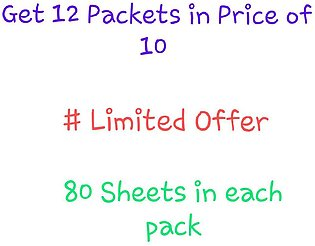 Buy 10 Baby Wipes - Get 2 Free - Camera Baby wipes with Cap