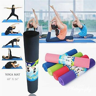 Yoga Matt , Exercise Matt , Exercise and Fitness Yoga Matt , Fitness Matt , Gym…