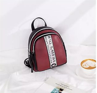 U3 Styles Used Girls mini Backpack,(Backpack+Side Shoulder Bag,Hand Carry)