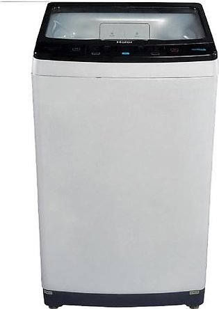 Haier 8.5 Kg Fully Automatic Washing Machine - HWM 85-826 - Grey