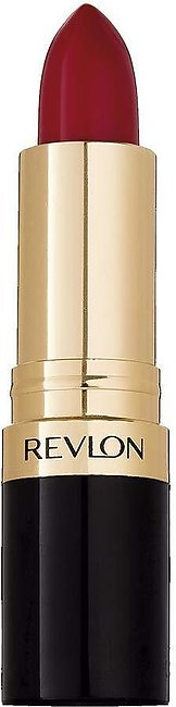 Revlon Super Lustrous Lipstick love that red 725