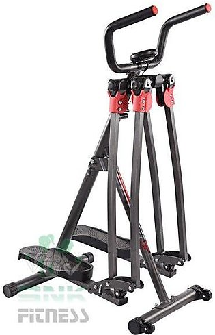 Imported Air Walker Foldable Indoor Walking Fitness Exercise Machine