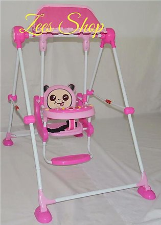 BABY SWING  WITH MUSIC & LIGHTS
