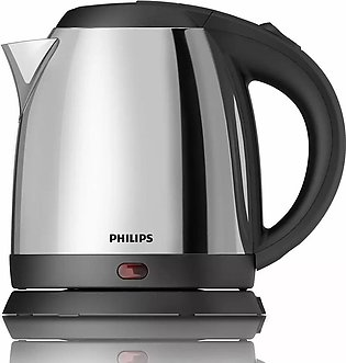 Philips 1800W 1.5L Electric Kettle HD9306/03 Silver
