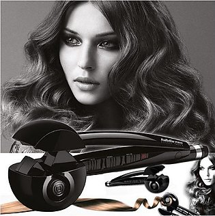 Pro baby liss-stylist tool-perfect curler