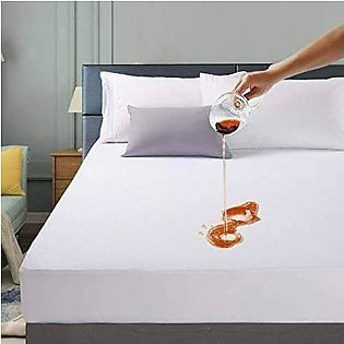 Waterproof Mattress Cover or Bed Cover