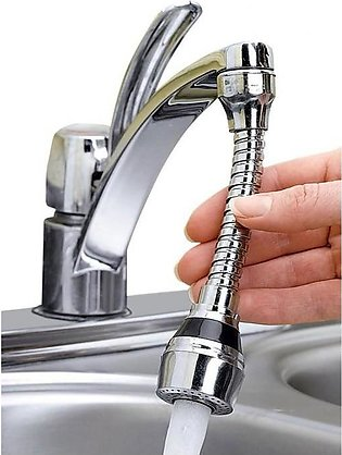 Turbo Flex 360 Instant Sink Hose
