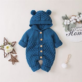 Infant Baby Coats Winter Girl Boy Warm