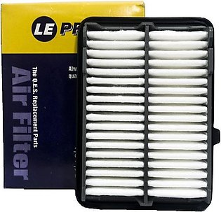 TOYOTA RUSH AIR FILTER LEPPON MADE IN MALAYSIA (17801-B1010) AN-B1010