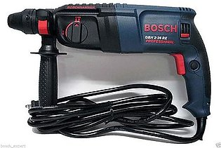 Boscch 26mm Hammer Hilty/ Drill Machine- Without Box China