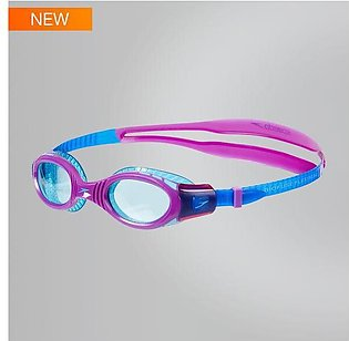 ORIGINAL SPEEDO SWIMMING GOGGLE ANTI-FOG FUTURA BIOFUSE FLEXISEAL SWIM GOGGLE J…