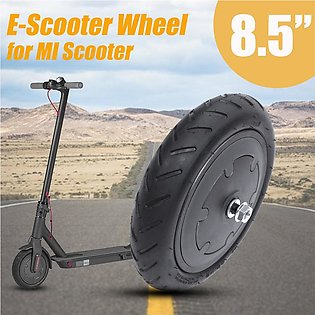8.5 inch Motor/-proof Wheel Tire Combination Rubber For MI Electric Foldable Sc…