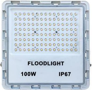 SIC LED SMD Flood Light 100W IP67