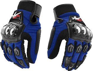 Pro Biker MCS29 Gloves Racing Sport Hand Gloves Motorcycle Riding Glove
