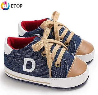 0-1 years old Chunqiu blast soft bottom baby shoe baby shoe Toddler Shoes baby …