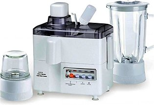 National Juicer Juicer, Blender & Dry Mill Commercial (3 in 1)