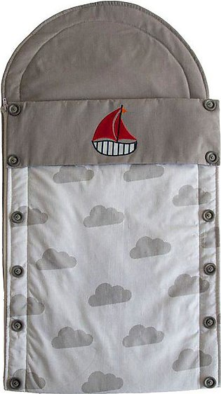 Sleeping Bag Sail Away For Baby By Sej