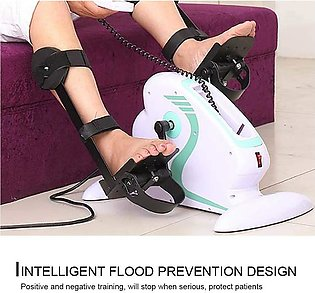 Legs and Body Exercise Electric Machine