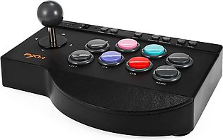 Pxn 0082 Arcade Joystick Game Controller Gamepad For Pc Ps3 Ps4 XBOX ONE Gaming…