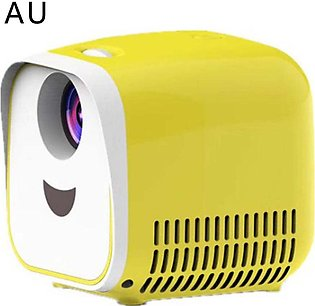 Mini Projector For Full HD 1080P Video Beamer Portable Projector Home Theater