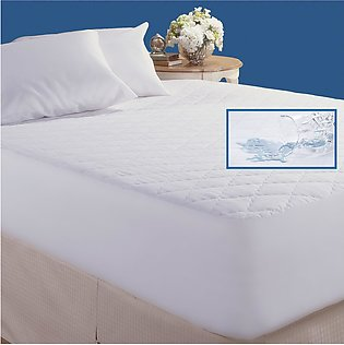 WATERPROOF BED COVER / MATTRESS PROTECTOR