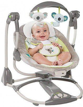 Convert me Ridgedale Swing-2-Seat for Baby