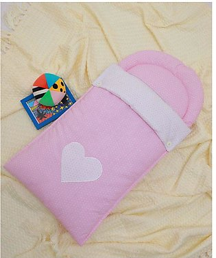 Sleeping Bag Bubble Gum For Baby By Sej