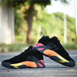 YUNG-96 LIGHT STRIKE MULTI SOLE SHOES