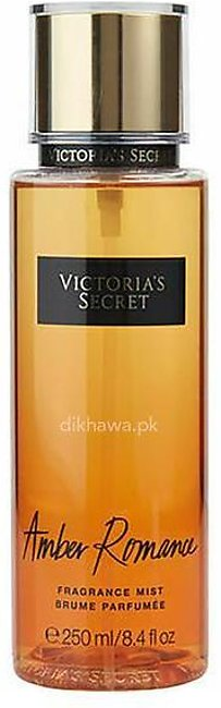 Victoria's Secret - Fragrance Mist - Amber Romance - 250ML