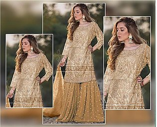 Agha Noor DRESS