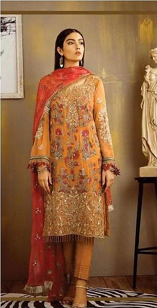IZNIK  Chiffon Eid Collection Unstitched
