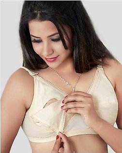 Nursing Bra - Tulip Bra - Cotton Bra - Non Padded Non Wired Bra