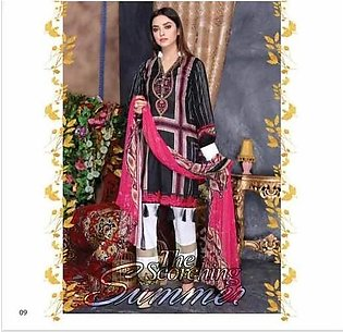 Almirah Lawn EID Collection - Replica - Unstitched