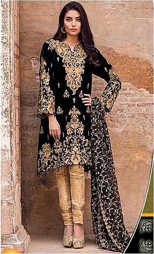 IZNIK VELVET EMBROIDERY COLLECTION