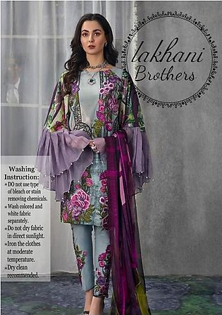 Asifa by nabeel full silk digital new collection 2020