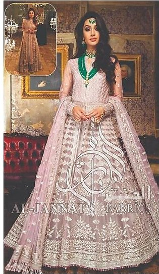Sobia Nazir Bridal Collection's