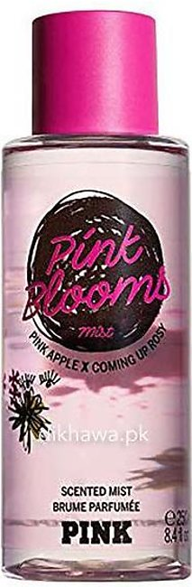 Victoria's Secret - Fragrance Mist - Pink Blooms - 250ML