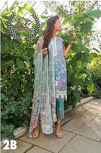 Sobia Nazir Lawn Collection Now Available - Replica - Unstitched