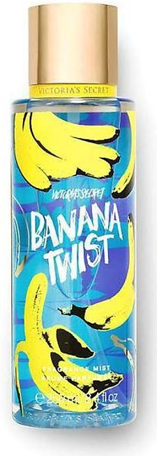 Victoria's Secret - Fragrance Mist - Banana Twist - 250ML