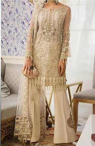 Gulaal New Luxury Net Suit 2020 Collection