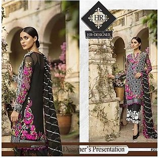 MINA HASAN luxury collection  (Replica)(Unstitched)